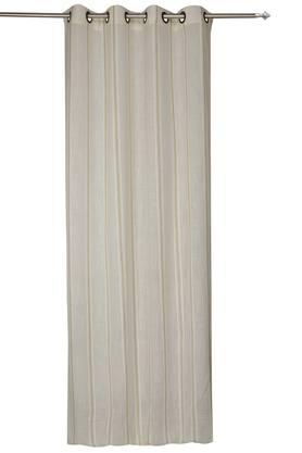 ARIANA - CreamDoor Curtains - Main