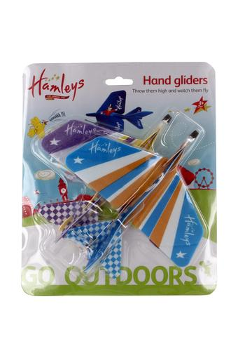 HAMLEYS -  Multi Educational Games - Main