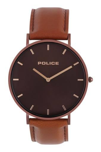 POLICE - Analog - Main