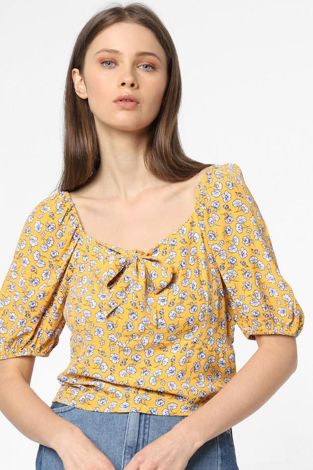 ONLY - ApricotT-Shirts - Main