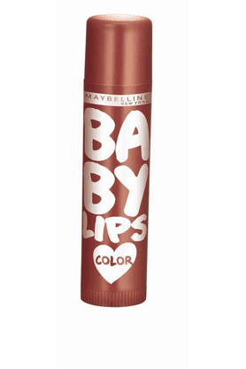 MAYBELLINEBaby Lips Spicy Cinnamon (Rs 100 Off On Maybelline Products Of Rs 650)