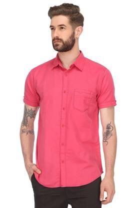 63aea2f795 Buy Mufti Shirts, Jeans, Trousers On Sale Online | Shoppers Stop