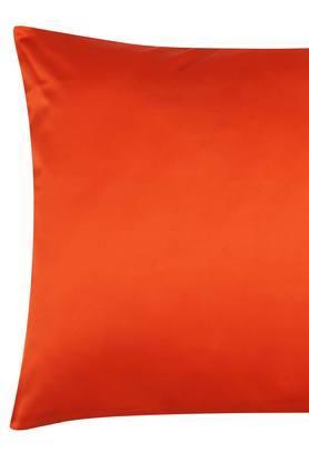 Rectangular Solid Pillow Cover