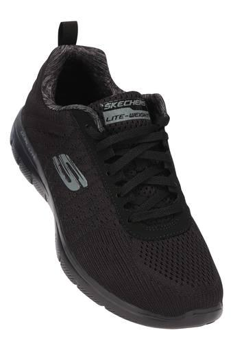 SKECHERS -  BrownSports Shoes - Main