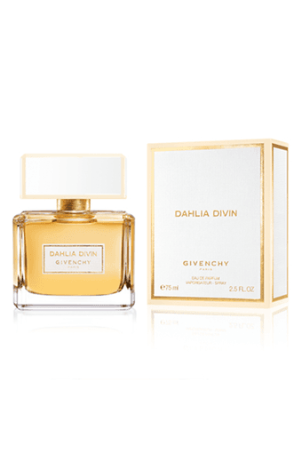 Winter Fragrances By Shoppersstop | Givenchy DIVIN - Perfume for Women - 75 ml @ Rs.9,100