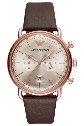 EMPORIO ARMANI - Chronograph - Main