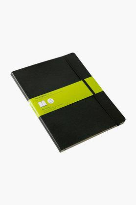 Plain Soft Notebook - Extra Large