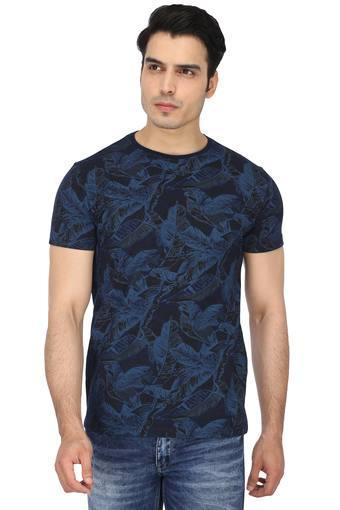 LIFE -  IndigoT-shirts - Main