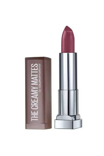 MAYBELLINE -  638 Madly MagentaLips - Main