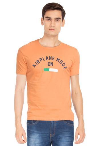 LIFE -  OrangeT-shirts - Main
