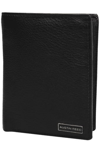 Buy Austin Reed Mens 1 Fold Leather Passport Holder Shoppers Stop