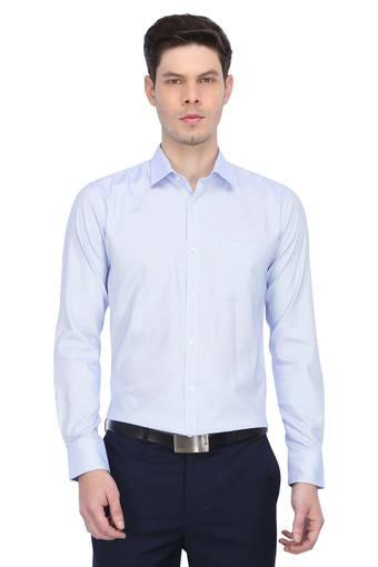 PARK AVENUE -  Light BlueShirts - Main