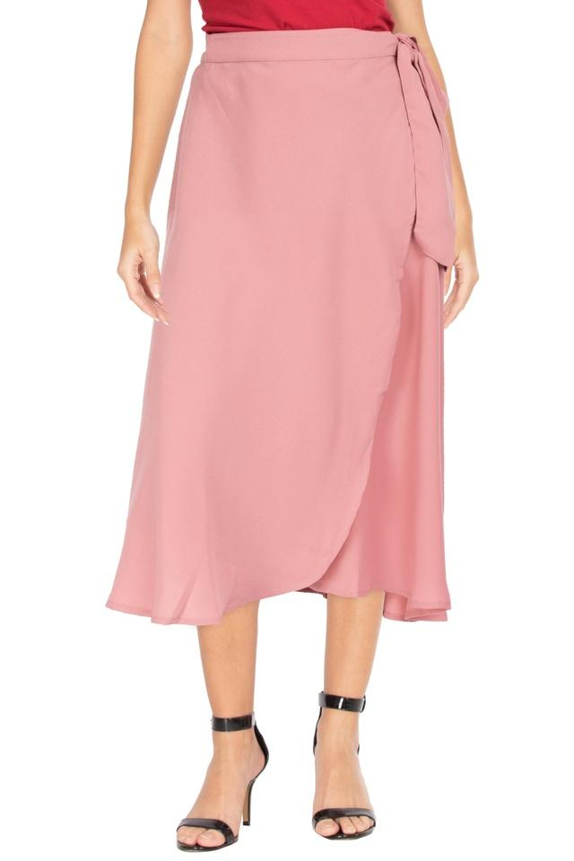 FRATINI - Blush Skirts - Main