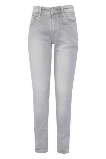 RUFF -  GreyBottomwear - Main