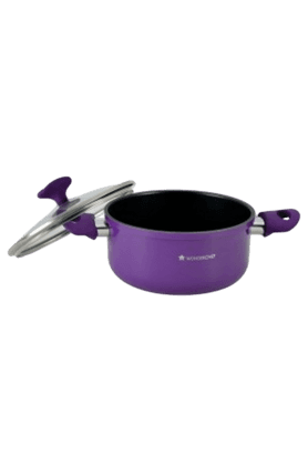 WONDERCHEF Elite 20Cm Casserole With Lid