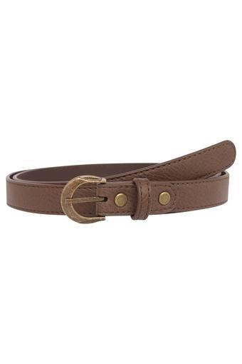 BAGGIT -  Brown Belts - Main