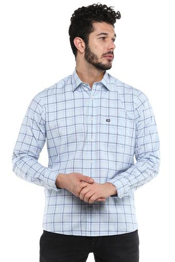 ARROW SPORT -  Light Blue Shirts - Main