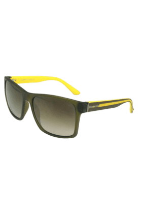 STERLING Mens Wayfarer Sunglasses 2845PC C6 57