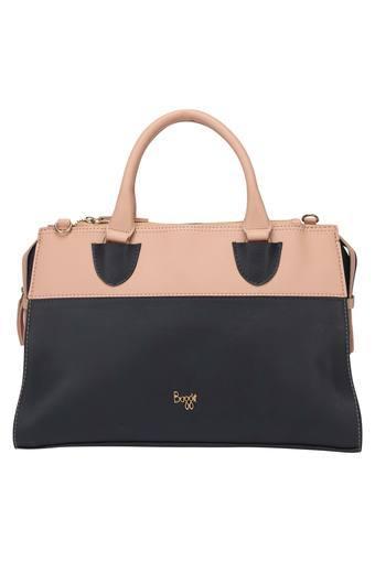 BAGGIT -  NavyHandbags - Main