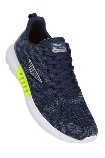 ATHLEISURE -  BlueSports Shoes - Main