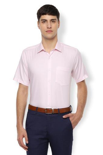 VAN HEUSEN -  PinkShirts - Main