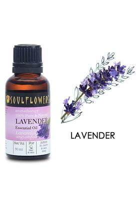 Lavender Essential Oil - 30ml