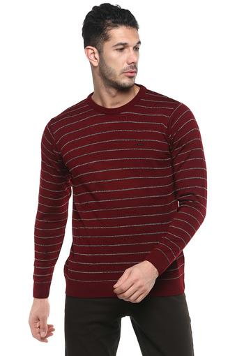 PROLINE -  Maroon Winterwear - Main