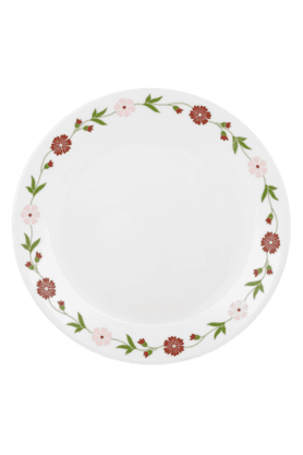 CORELLE Spring Pink (Set Of 6) - Dinner Plate