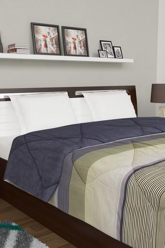 SPACES -  GreenDuvets & Quilts & Comforters - Main