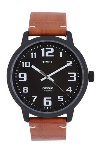 TIMEX - Analog - Main