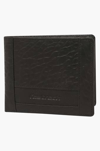 A690 -  Black Wallets & Card Holders - Main