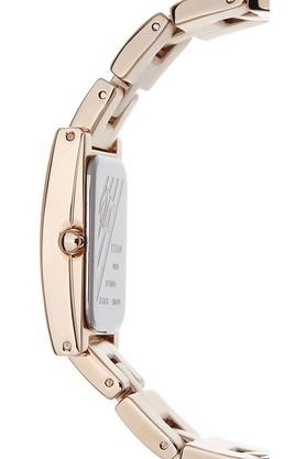 Womens Analogue Metallic Watch - NK9716WM01