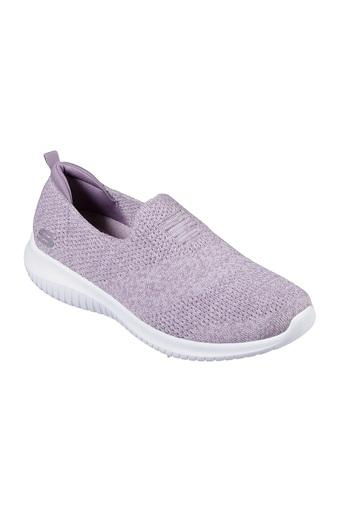 SKECHERS -  LavenderSports Shoes & Sneakers - Main