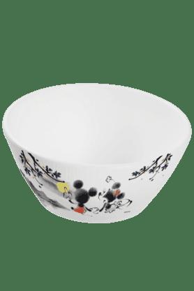 Mickey Watermark - Soup Bowl
