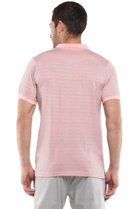 STOP - PinkT-Shirts & Polos - 1
