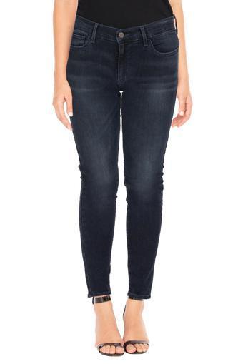 LEVIS -  NavyJeans & Jeggings - Main