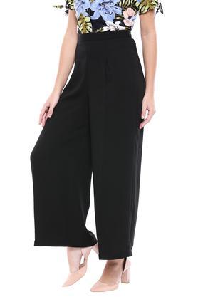 STOP - BlackTrousers & Pants - 2