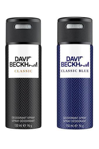 DAVID BECKHAM - Perfumes - Main