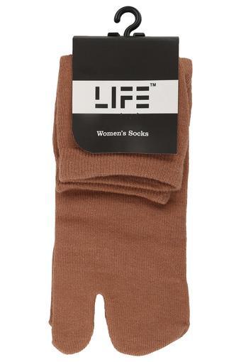LIFE -  BrownSocks - Main