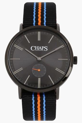 CHAPS -  No ColourWatches - Main