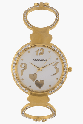 NUCLEUSAnalog Watch For Formal & Casual Wear For Women NTLGWD