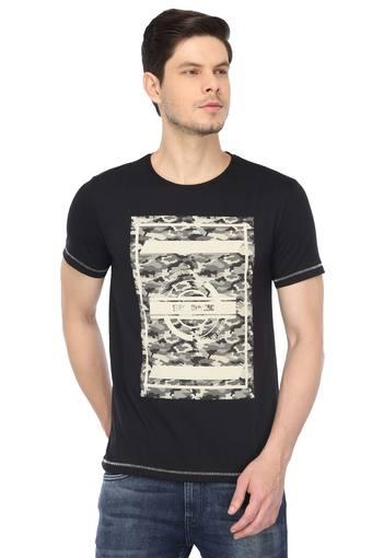 LIFE -  BlackT-shirts - Main