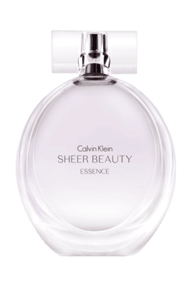 CALVIN KLEIN Womens CK Sheer Beauty Essence EDT 50ml
