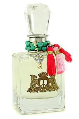 Womens Peace and Love Juicy Couture Eau De Parfum Spray