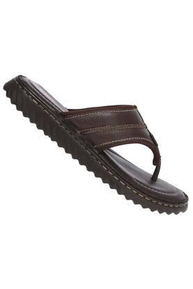 LEE COOPER - BrownFlip Flops - 1