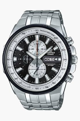 Mens Chronograph Stainless Steel Watch - 201637872