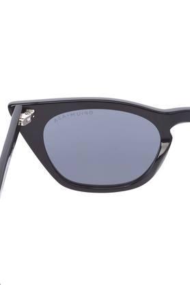Womens Full Rim Cat Eye Sunglasses - OP-P024-C03