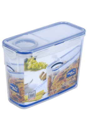 LOCK & LOCKSlender Container With Flip Lid - 2.4L