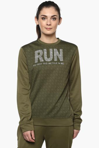 ALCIS -  OliveLoungewear & Activewear - Main