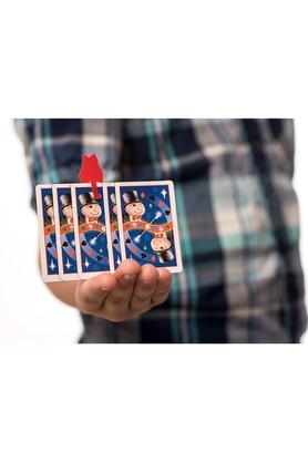 HAMLEYS - MultiBoard Games & Puzzels - 8